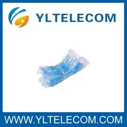 Jelly Wire Connector Butt IDC Wire Splice Connector 3M 101E  Blue Orange