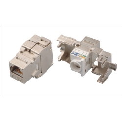 Cat.6 RJ45 Keystone Jack FTP And STP
