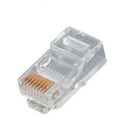 AMP RJ45 Cat5e/Cat6 UTP Modular Plugs 8P8C