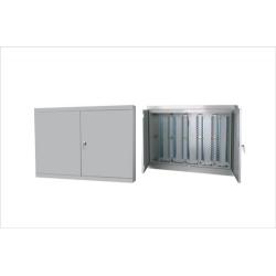 Metal Distribution Box Cabinet Wallmount 1000 1200 Pair