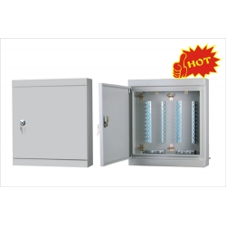 Metal Distribution Box Cabinet Wallmount 200 300 400 Pair