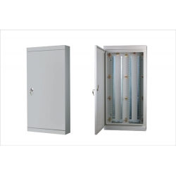 Metal Distribution Box Cabinet Wallmount 600 800 Pair
