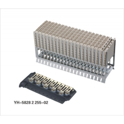 MDF TB-7100-100 Pair Terminal Block MDF Patch Panel