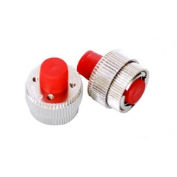 FC Adjustable Fiber Optic Attenuator , FC variable Optical Fiber Attenuator