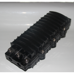 24-144Core FTB FO Mechanical Fiber Optic Closure Outdoor