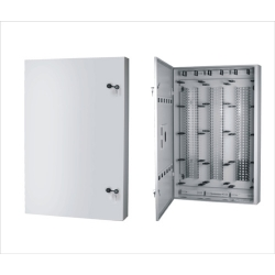 Metal Distribution Cabinet Wallmount Type 1020 Pair