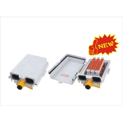 10 20 30 Pair Outdoor Distribution Box Waterproof Type 3M Quick