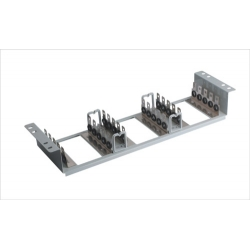180 Pair Mounting Frame For 19 Inch Rack