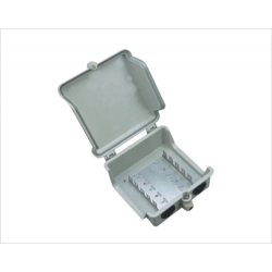 Plastic Outdoor DP Box 50 and 100 pairs