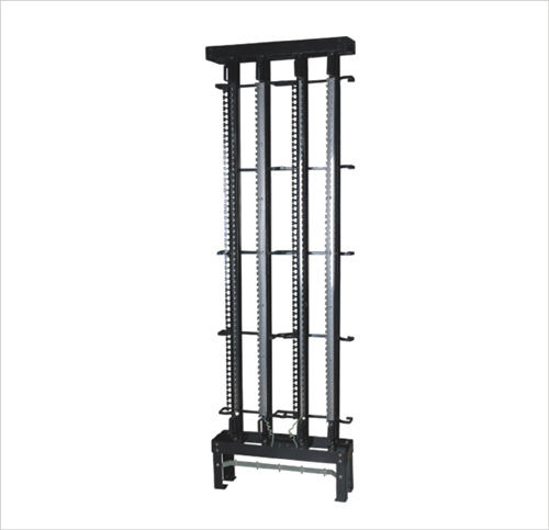 Distribution Rack For Krone Modules 1200 pairs