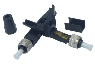 Fiber Optical FC/UPC Fast Connectors