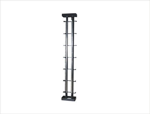 Distribution Rack For Krone Modules 690 pairs