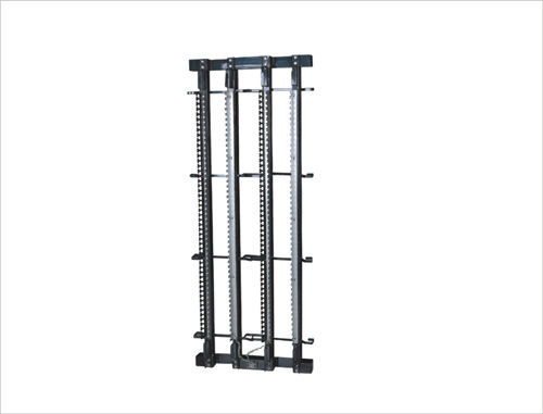 Distribution Rack For Krone Modules 1380 pairs