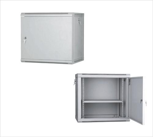 Double Door Wall mounted Cabinet 19