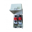 2Pair  STB Module Distribution Points Box