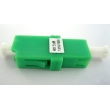 LC / APC fiber optic attenuator , telecommunication Fiber Adapter Attenuator Type