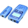 Category 5E UTP FTP Network Cable Tester CAT5e