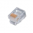 RJ12 Modular Plug 6P6C Flat Cable