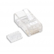 Cat6 Modular Plug RJ45 8P8C with Insert
