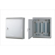 Wallmount Box with Heat Emission Hole 200 to 1000 pairs