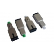 SC Fiber Optic Attenuator Female-Male Type Telcordia GR-910-CORE Certiification