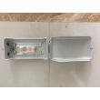 Outdoor DP Box Plastic for STB Modules 20 pairs