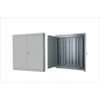 Metal Distribution Box Cabinet Wallmount 1500 2000 Pair